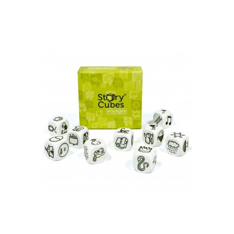 Story Cubes Adventure