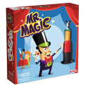 Mr. Magic